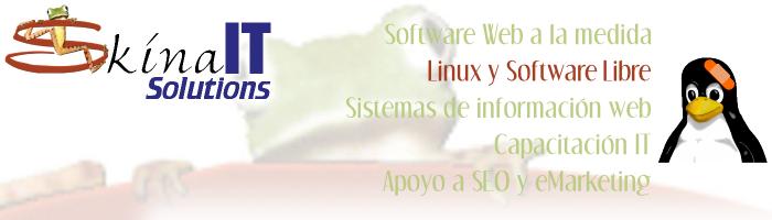 Asesoría y acompañamiento en la implementación de software libre, soporte y consultoría en Linux, moodle, drupal, wordpress, openOffice