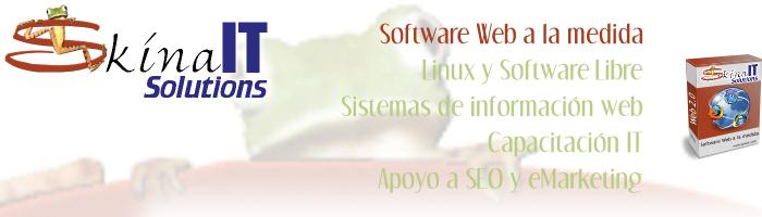 Desarrollo de software y programas a la medida ajustados a las necesidades de nuestros clientes